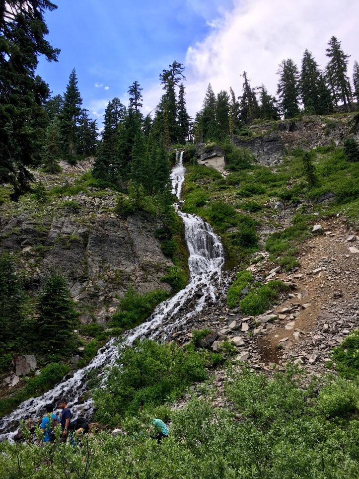 11c - Vidae Falls