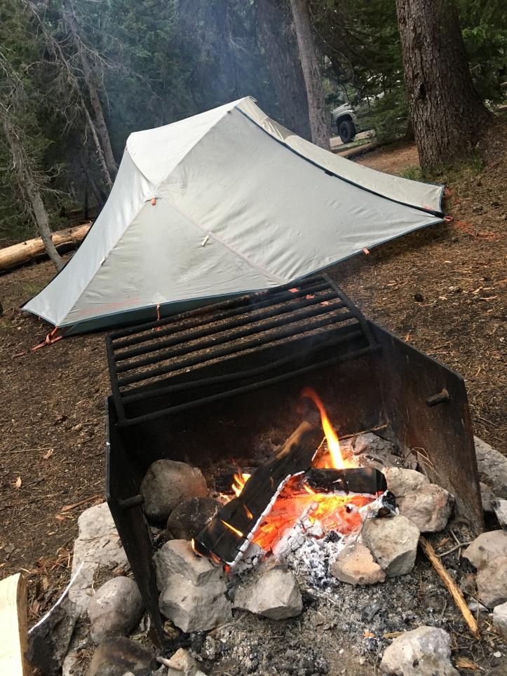 16 - Campfire