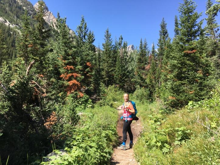 3 - Hike Trail Pic (Ally)