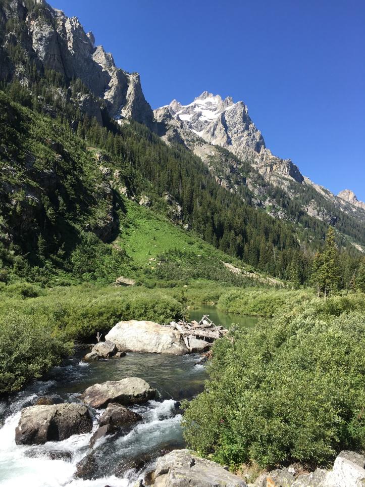 4a - Hike Scenery