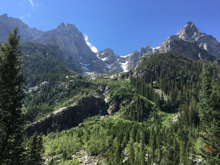 4b - Hike Scenery