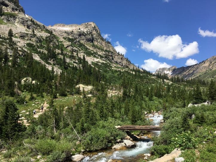 4e - Hike Scenery
