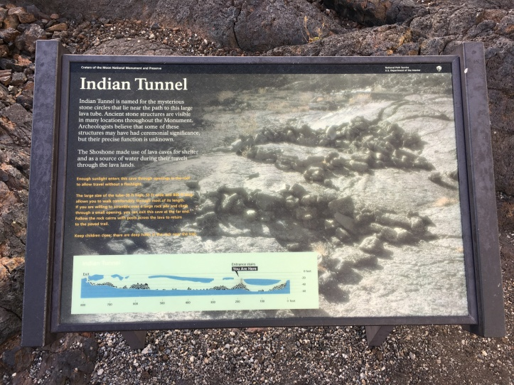 6 - Indian Tunnel Info