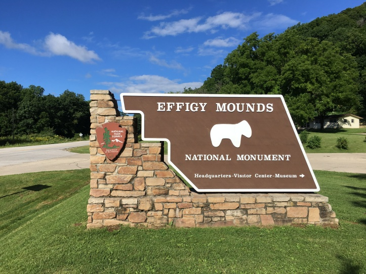 2 - Effigy Mounds