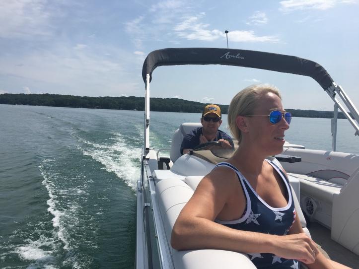 2a - Boat Ride