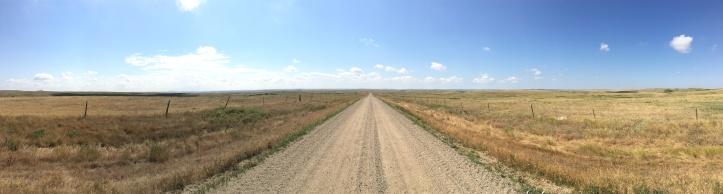 3 - NE Road (PANO)