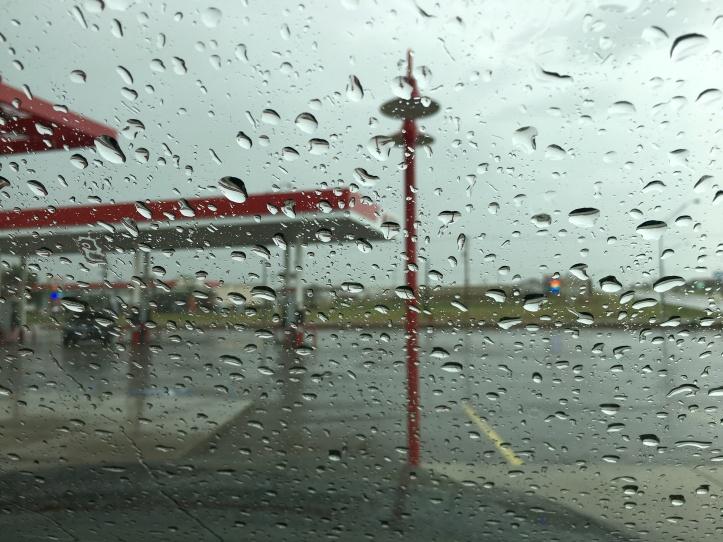 3 - Rainstorm