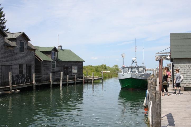 3a - Fishtown