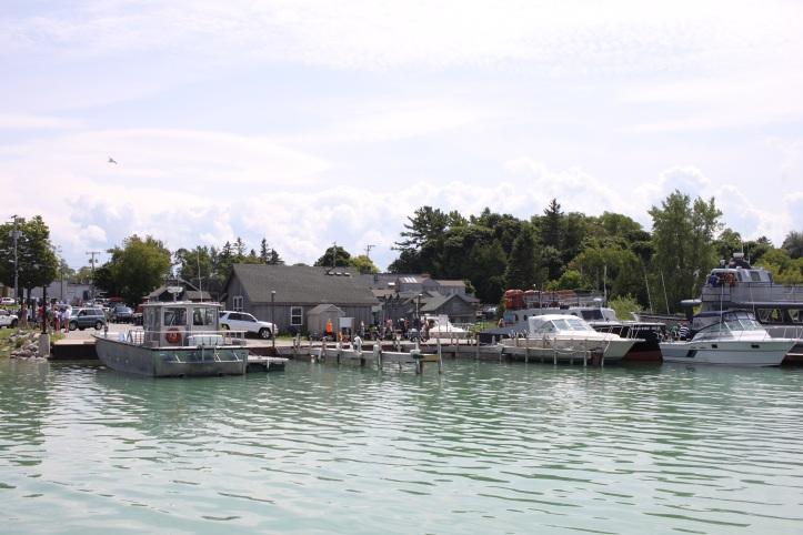 3d - Fishtown