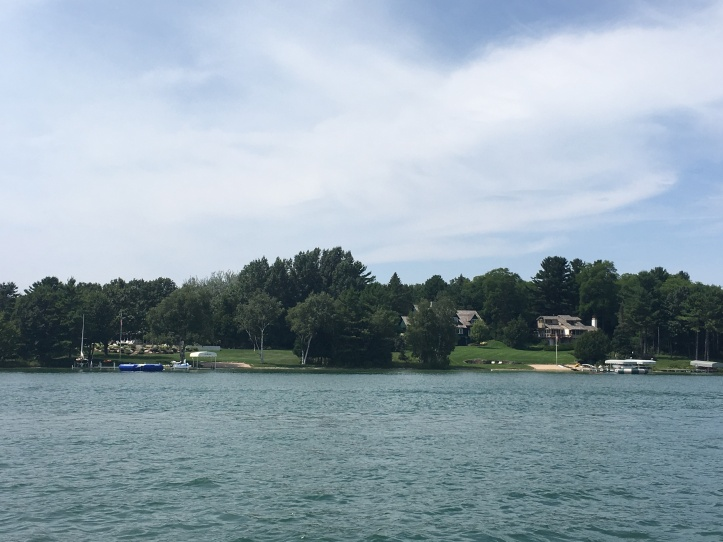 4d - Boat Ride