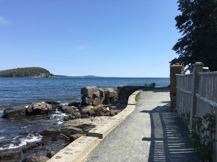 4d - Ocean Walk
