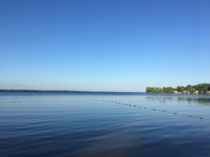 5a - Onedia Lake