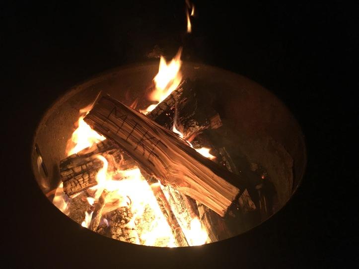 6b - Fire