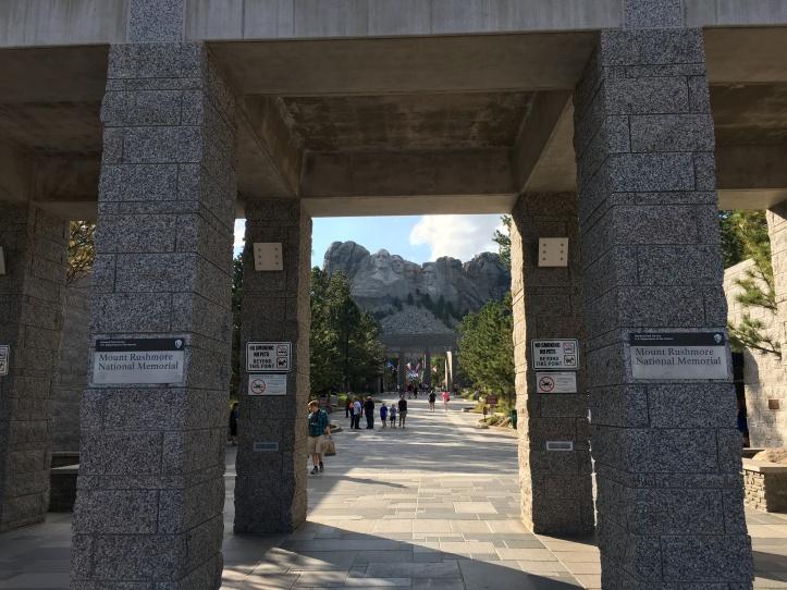 8a - Mt Rushmore Promenade