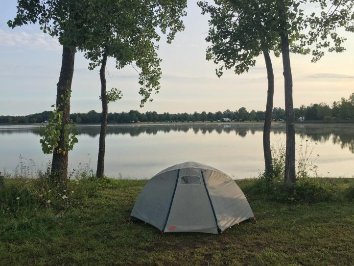 8b - Campground