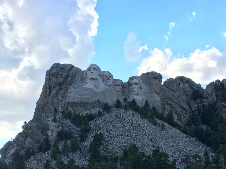 8c - Mt Rushmore