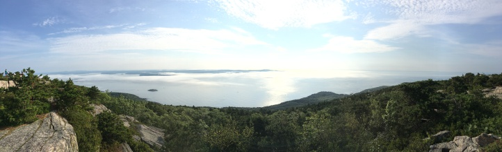 2p - Top View PANO
