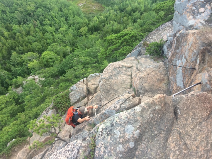 6k - Me on Trail