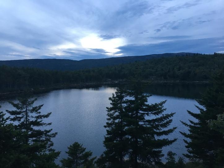 6s - Beehive Lake 1